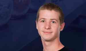 Студент САФУ принимает участие в чемпионате профмастерства EuroSkills Graz