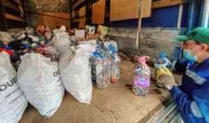 Более пяти тонн отработанных батареек, собранных жителями Архангельской области, отправлены на переработку