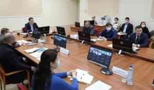 В Поморье завершена работа по определению нормативов накопления ТКО