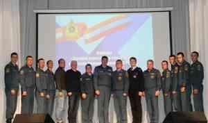 В Новосибирской области определили лучшего пиротехника спасательных воинских формирований страны