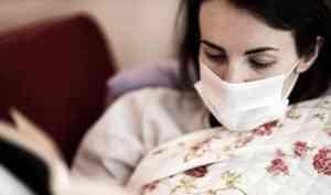 Плюс три с половиной сотни: в Поморье продолжает расти уровень заболевания ковидом