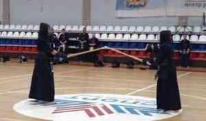 В Архангельске прошел региональный турнир по кендо
