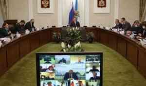 В Архангельской области завершается поставка топлива на отдаленные территории с ограниченным сроком завоза