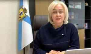 Глава Котласа раскритиковала антипрививочную позицию местных жителей