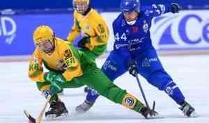 ВАрхангельске пройдёт тренировочное мероприятие для молодых хоккеистов страны