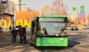 Контроль за пассажирскими перевозчиками в Поморье будет продолжен