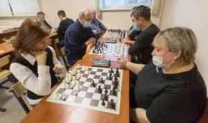 «Начни с себя-2021»: команда Архангельска - победитель соревнований по шахматам