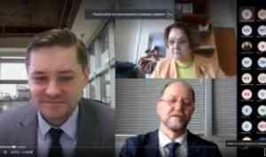 Видеофорум федеральных университетов для аспирантов имолодых ученых провели САФУ иКФУ