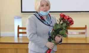 Аспирантка САФУ возглавила управлениеобразованиявСеверодвинске<br>