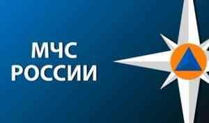 Врио Министра МЧС России Александр Чуприян провёл совещание на месте пожара в Рязанской области