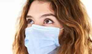 В Поморье вторые сутки подряд выявляют более 400 новых случаев COVID-19