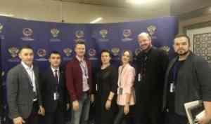 Сергей Сорокин принял участие воВсероссийском семинар-совещании повоспитательной работе