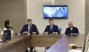 Кинофестиваль «Свидание с Россией. Территория народного единства» пройдет в Поморье в онлайн-формате