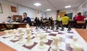 Более 200 молодых шахматистов Поморья боролись за победы на первенстве региона