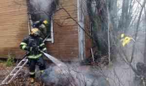 В полиции заявили о неумышленном характере последних поджогов в переулке Водников