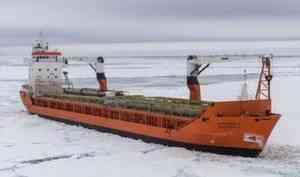 Суд встал насторону пароходства изАрхангельска вспоре состраховой компанией из-за потери груза вшторм