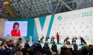 Поморье принимает участие во Всероссийском водном конгрессе