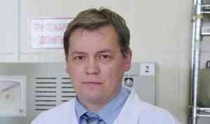Главврач Архангельской станции переливания крови Сергей Бобовник: «Единственное средство борьбы скоронавирусной инфекцией— прививка»