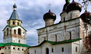 Готовиться к 500-летию Антониево-Сийского монастыря начнут с середины октября