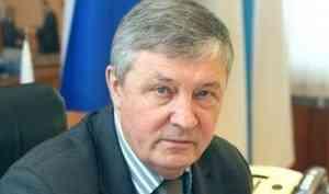 Секретарь «Единой России» в Архангельске уходит с поста