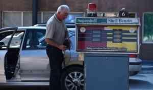 Качество бензина ицены натопливо вЮжной Осетии обсудили вSputnik