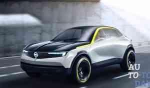 Opel иVauxhall откажутся отCascada, Adam иKarl/Viva в2019 году