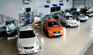 Минпромторг назвал цены наавтомобили вРоссии одними изсамых низких