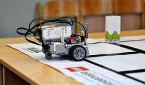 Единственный в России: 2 ноября в Поморье стартует турнир по робототехнике