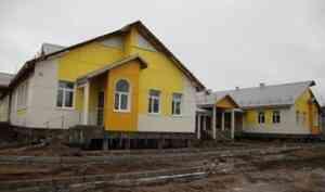 Михаил Яковлев: «Детский сад в Турдеевске должен быть сдан до конца текущего года»