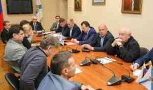 Объём средств на подготовку юных «водников» планируют увеличить на 10 миллионов рублей