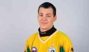 Хоккеист «Водника» Данил Кузьмин – кандидат в сборную России на Зимнюю универсиаду-2019