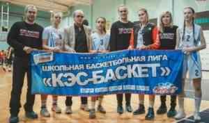 Архангельский «Факел» завоевал «серебро» на фестивале школьного спорта стран СНГ