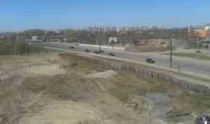 На окраине Архангельска появится новый сквер