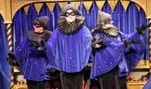 В Архангельском театре кукол - премьера спектакля «Любовь к трем апельсинам»