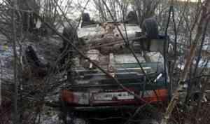 В Поморье погиб пассажир пьяной автолюбительницы на «семерке»