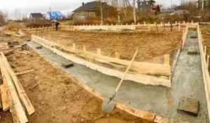 Вопрос строительства ФАПа в Лисестрово взят на контроль главой района