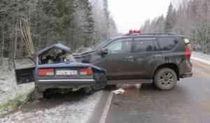 За выходные на дорогах области погибло три человека