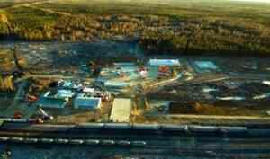 Поморье готовится принять первый денежный транш из Москвы за стройку на Шиесе