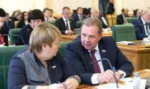 Виктор Павленко: Эффективность местной власти зависит от ее финансовой самостоятельности