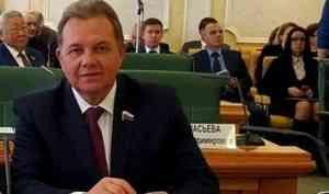 Виктор Павленко: Эффективность местной власти зависит от ее финансовой опоры