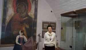 В Архангельске состоится премьера фильма про фольклорные исследования Севера