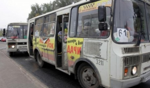В час пик в Архангельске увеличат количество автобусов на 61-м маршруте