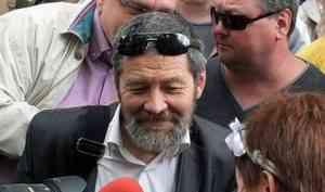 Против осужденного оппозиционера Сергея Мохнаткина возбуждено новое уголовное дело