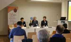 Историко-правовые исследования сотрудников САФУ представлены в Германском историческом институте в Москве