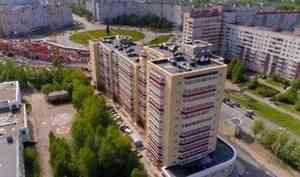 Вкрупнейших городах Поморья современные жилые комплексы переводят намировые стандарты обслуживания