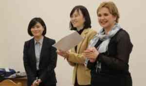ВСАФУ читает курс лекций профессор корейского кибер-университета Суми Хан
