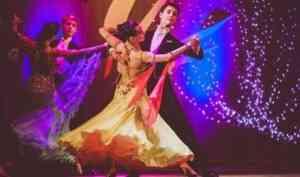 Одна из самых известных танцевальных школ Архангельска отмечает своё 35-летие