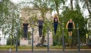 Турнир «Столица силы»: Архангельск вошёл в пятёрку городов-лидеров