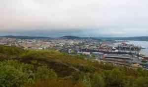 Экологические проблемы Арктики обсудили в Мурманске