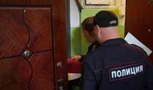 Должников Архангельской области в преддверии зимы навестят судебные приставы